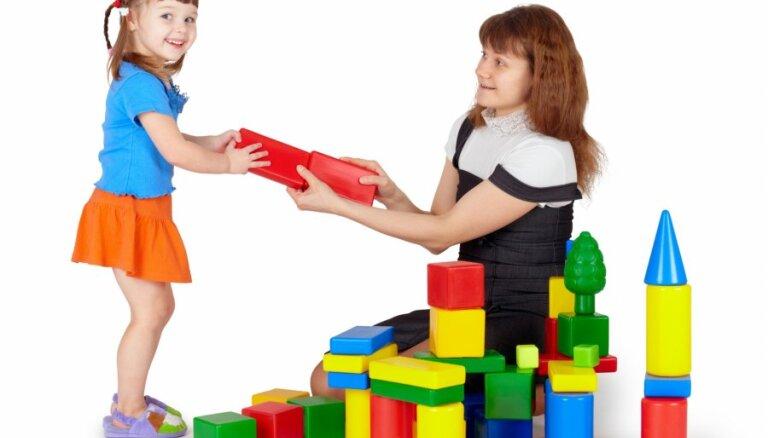 Обзор детских игр: чтоб ребенок играл, и умнел