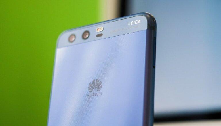 Глава СГБ Межвиетс: покупателям смартфонов Huawei нужно быть очень осторожными