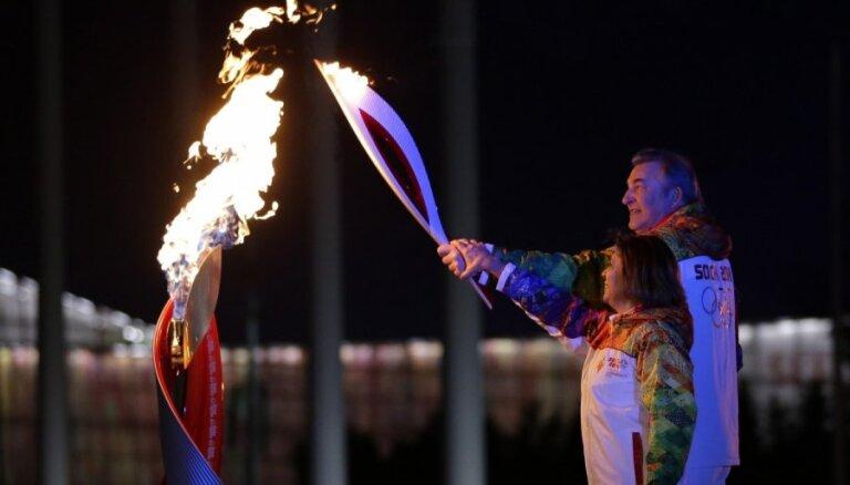 Indonēzija cīnīsies par 2032. gada vasaras olimpisko spēļu rīkošanu