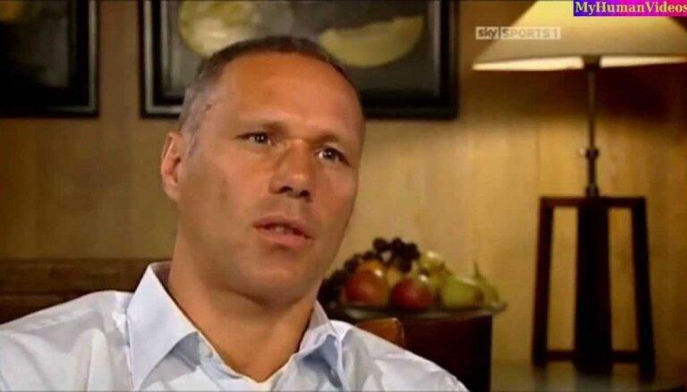 ВИДЕО: Гол в ворота сборной СССР признан одним из лучших за всю историю УЕФА