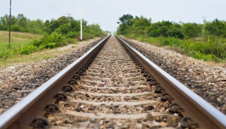 Šogad uz dzelzceļa bojā gājuši deviņi cilvēki