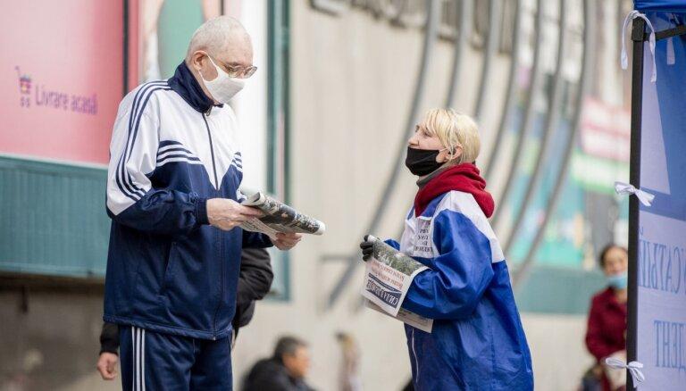 Āris Jansons: Moldāvu brendija rūgtā piegarša