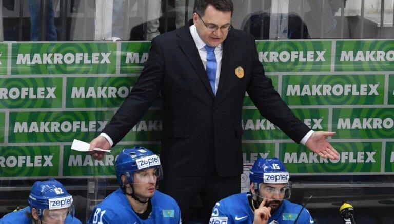 Скандально известный тренер Андрей Назаров за день лишился двух постов