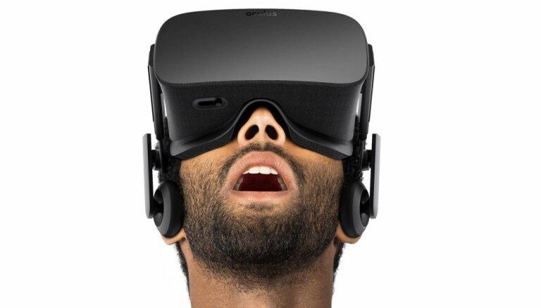 Миллиард человек в виртуальной реальности: такое возможно?
