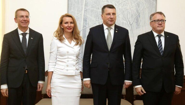 """""""Новое Единство"""" не называет своего фаворита среди кандидатов в премьеры"""