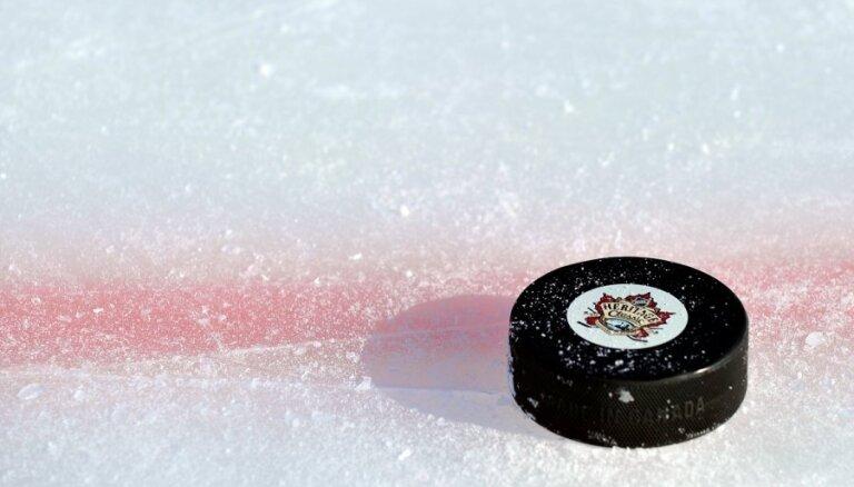 Pasaules hokeja čempionāta saimnieki baltkrievi paziņo izlases sastāvu