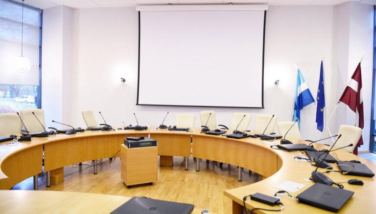 Правительство поддержало сокращение числа муниципальных депутатов на 54%
