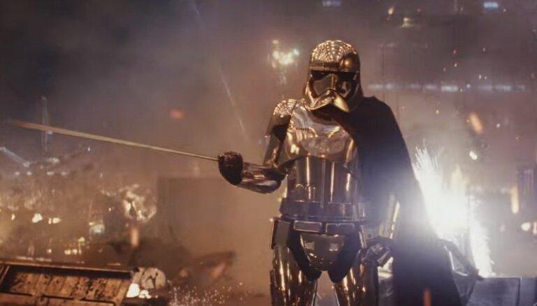"""Новым """"Звездным войнам"""" предрекли рекордный провал"""