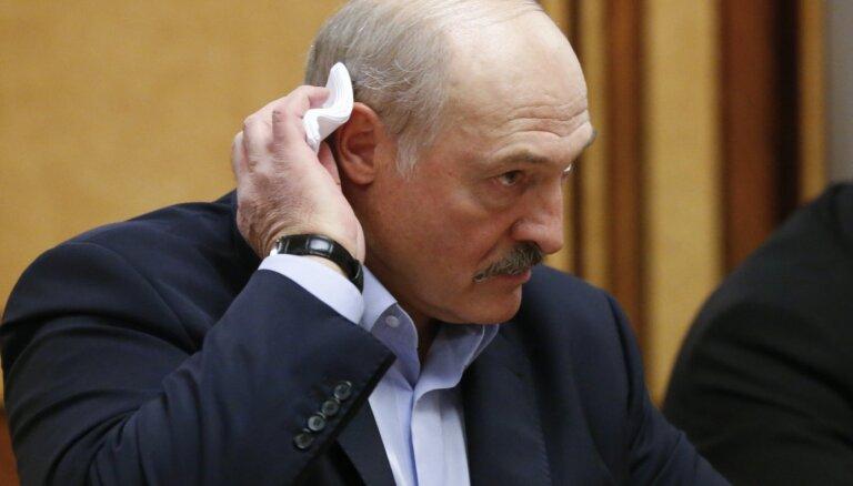 Задержание российских наемников: Лукашенко созвал экстренное совещание с членами Совбеза Беларуси