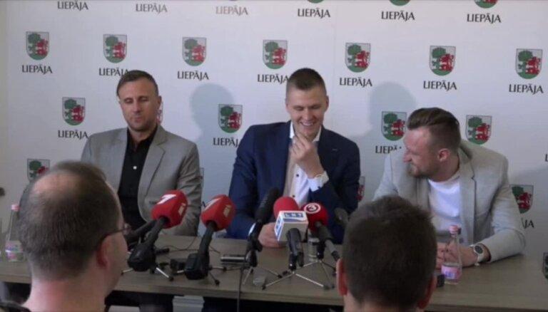 Kristaps Porziņģis nepalīdzēs Latvijas izlasei Rio kvalifikācijā