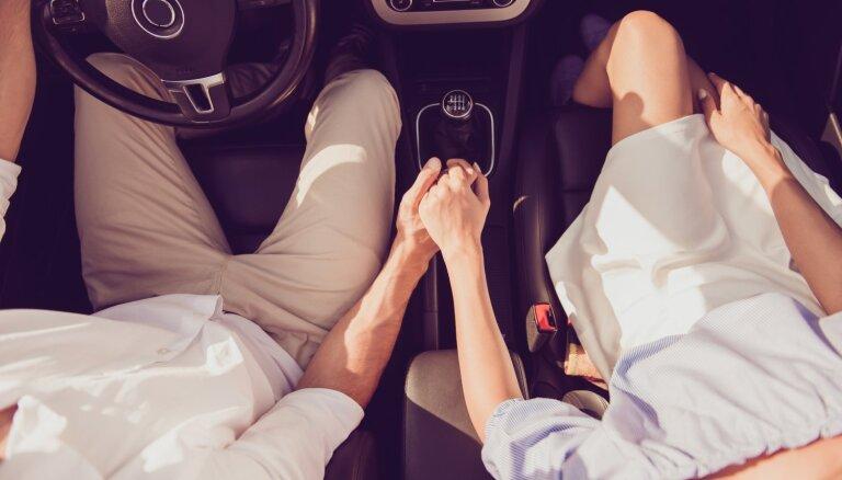 6000 километров на автомобиле по Европе: учимся на чужих ошибках