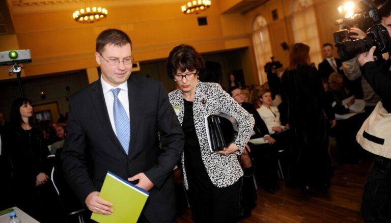 Крестьяне рассчитывают на троих латвийских евродепутатов