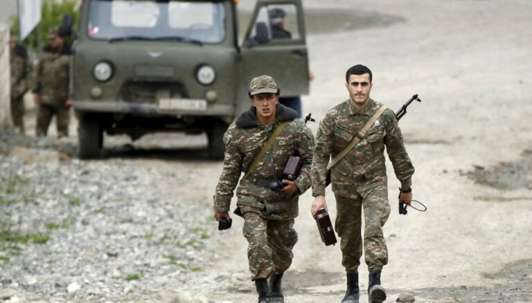 ООН призвала к прекращению конфликта на границе Армении и Азербайджана