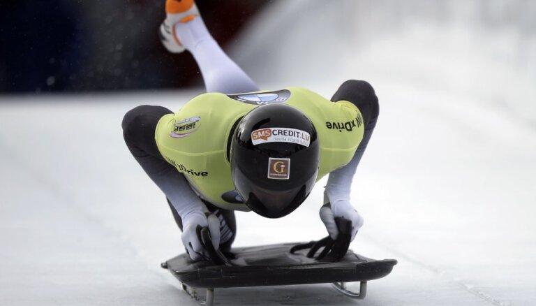 Dukurs, Melbārdis un divi Siguldas trases speciālisti piedalīsies Olimpiskās trases sagatavošanā