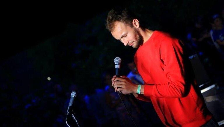 Intervija ar hiphopa vēstnieku Latvijā Mārtiņu Pavasari: 'Drosmīgu cilvēku nišā ir daudz brīvu vakanču'
