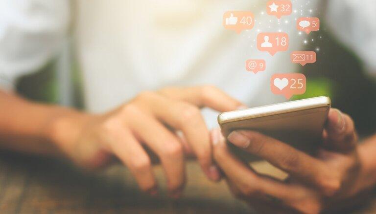 Kailfoto izspiešana no bērniem internetā: kā rīkoties vecākiem