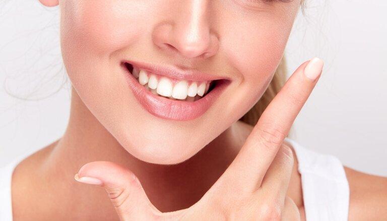 Veselības pamats – rūpes par mutes higiēnu