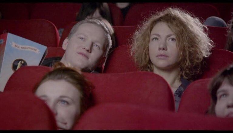 Dublinā un Karlovā izrādīs Andra Gaujas filmu 'Izlaiduma gads'