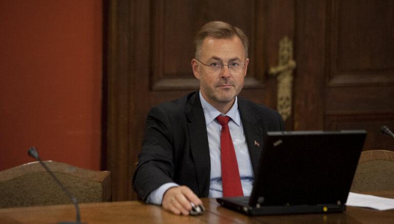 Лоскутов советует президенту забыть о старых приятелях