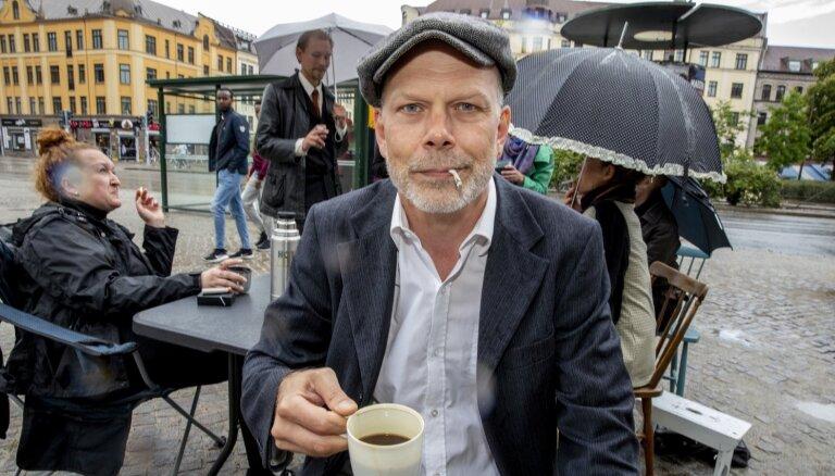 Zviedrijā stājas spēkā stingri smēķēšanas ierobežojumi