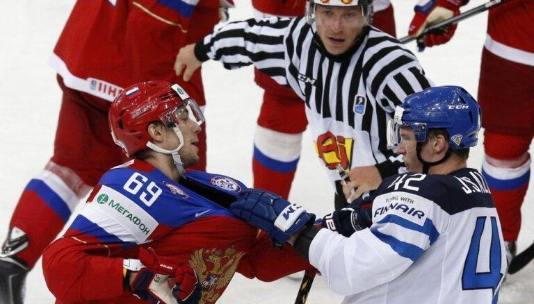 Со следующего сезона меняется формат хоккейного Евротура