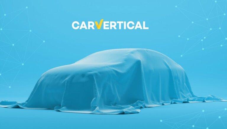 carVertical: 5 darījumi, ja automašīnas vietā vēlaties iegādāties īstu katastrofu