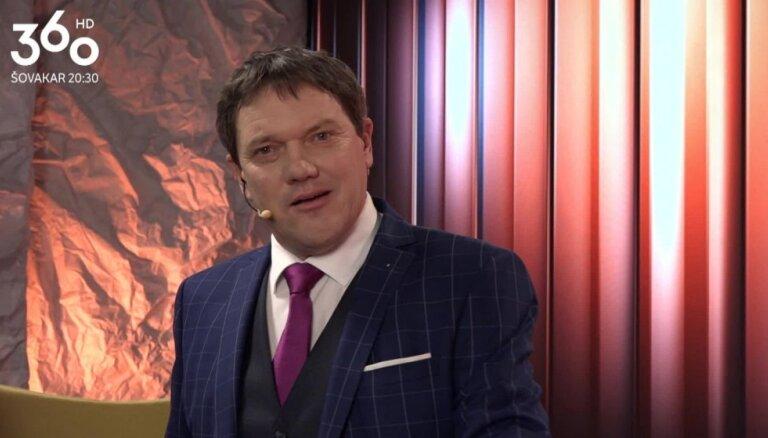 Video: Puče analizē latvietību Nacionālajā basketbola asociācijā
