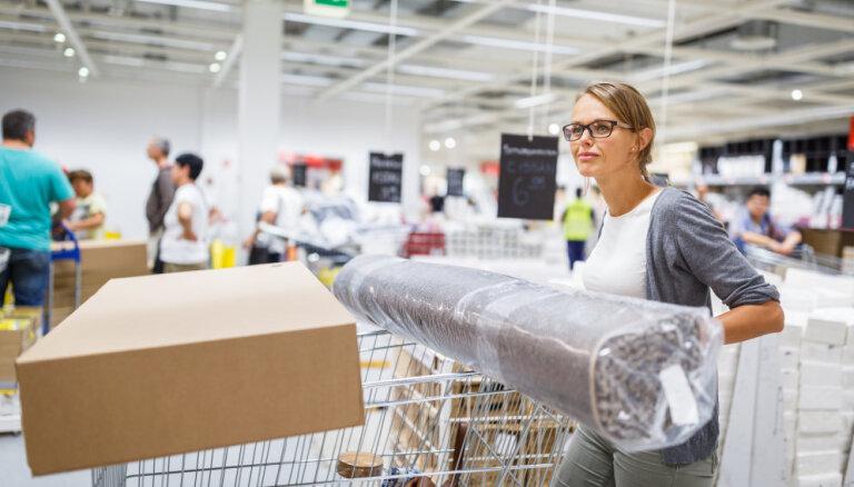 8 клевых идей для оформления кухни и гостиной, которые мы подсмотрели у IKEA