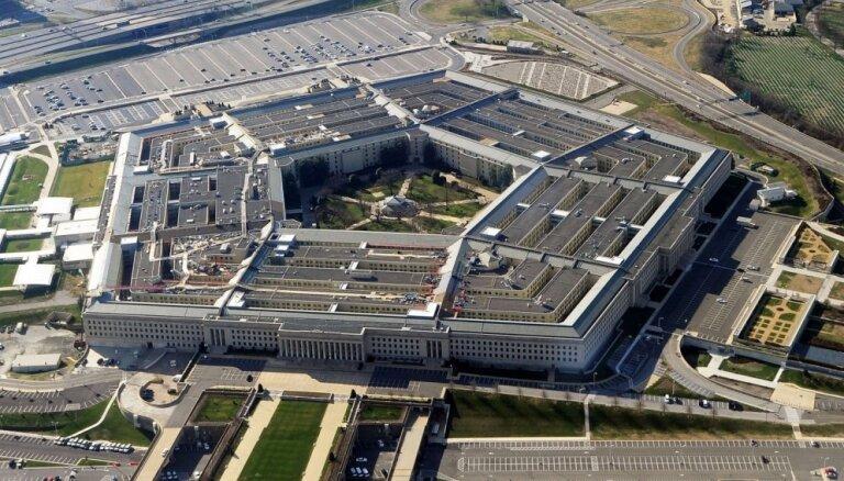 США до сих пор не перечислили Украине 35 млн долларов военной помощи