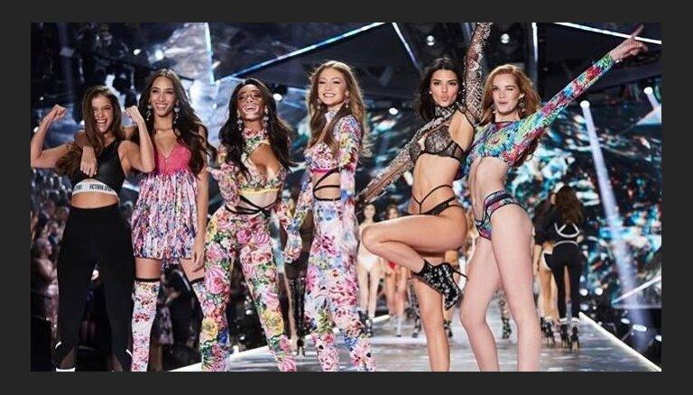 Белье позора: почему магазины Victoria's Secret закрываются