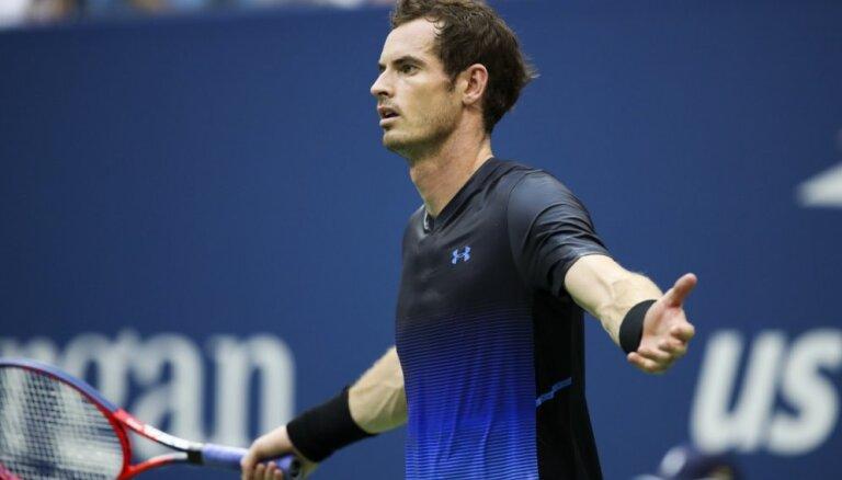 Titulētais britu tenisists Endijs Marejs ir gatavs noslēgt karjeru