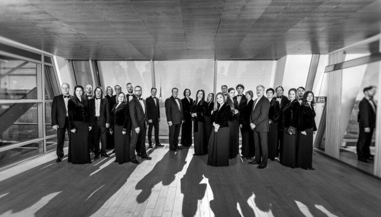 Latvijas Radio koris atskaņos armēņu komponista Komitasa 'Liturģiju'