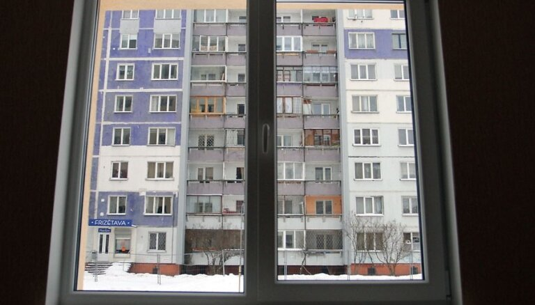 Эксперт: рынок недвижимость ждет стагнация минимум на полгода