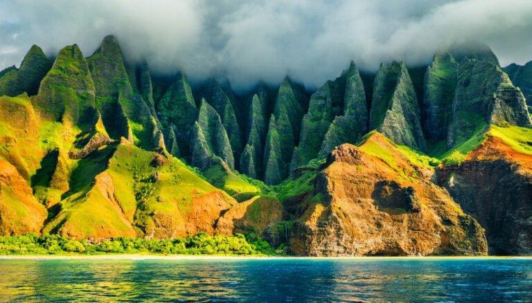 Okeānu apskalotas un saules lolotas: 10 pasaules skaistākās salas