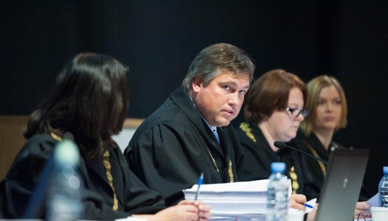 Vērienīgākā lieta Latvijas vēsturē: tiesa atliek Zolitūdes traģēdijas kriminālprocesu