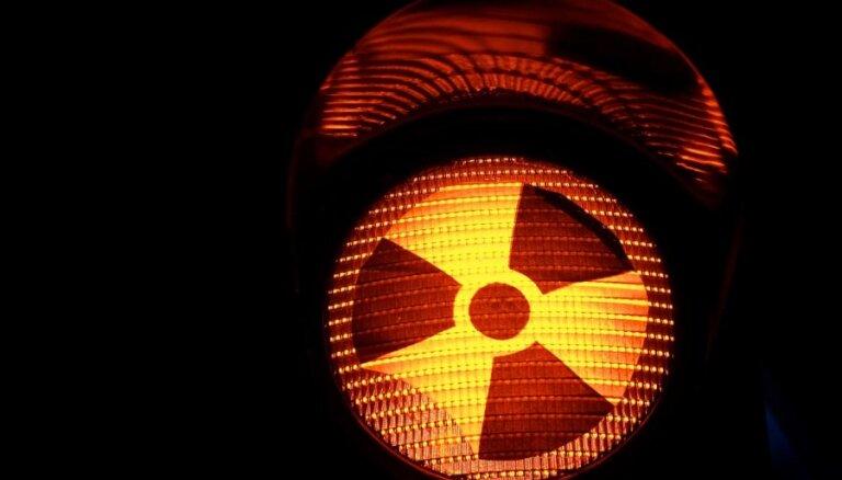 СМИ: В Белом море взорвался ядерный реактор