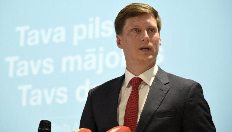 'KPV LV' vēlēšanu kampaņas konsultācijām par 126 tūkstošiem eiro nolīdzis ēdināšanas firmu