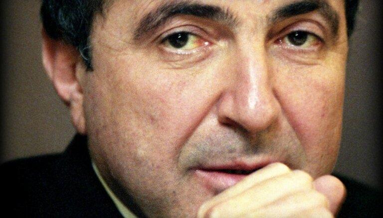 """Арестованы доли в """"ИДС Боржоми"""" и другие активы покойного Березовского"""
