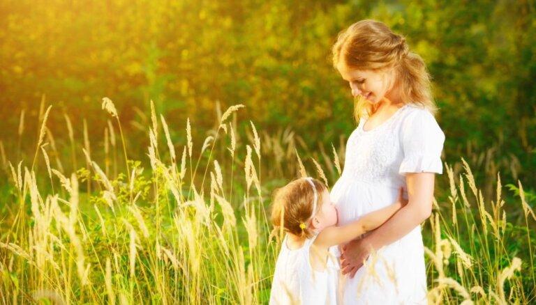 Grūtnieces uzturs: ieteikumi gremošanas traucējumu un aizcietējumu gadījumos