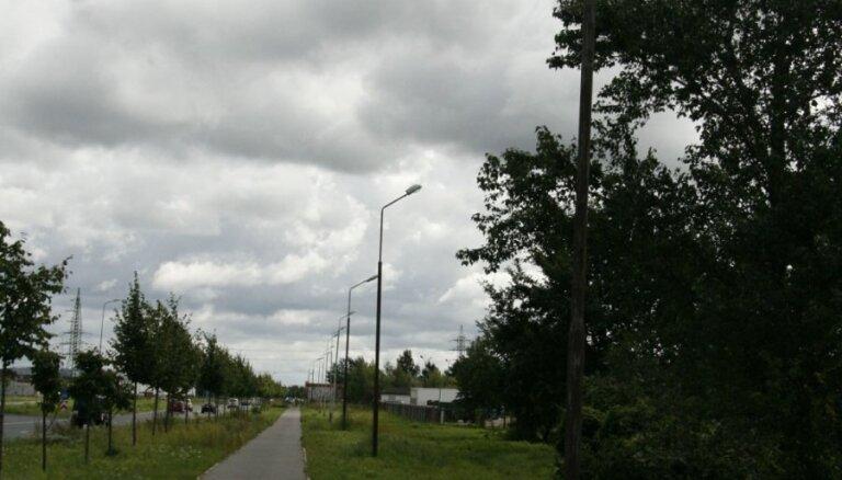 Rēzeknē pusmiljonu eiro plānots ieguldīt publiskā apgaismojuma nomaiņā