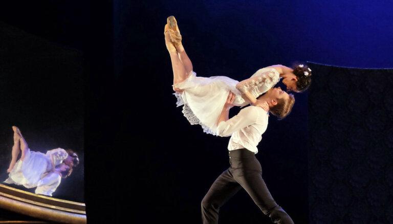 """""""Дон Жуан"""" в ЛНО: балет, который стал почти девственно невинным"""