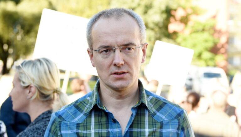 JKP vēlas Ķekavas novada mēra amatu