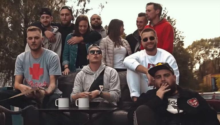 Noklausies! Latgales repa supergrupa piedāvā jaunu dziesmu