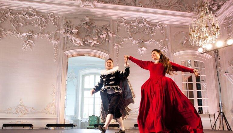 Rīgā un Rundālē notiks Senās mūzikas festivāla koncerti