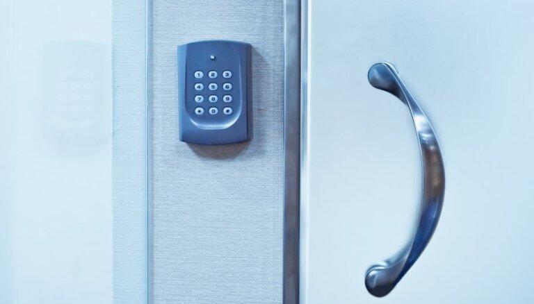 Drošības eksperti brīdina par nekvalitatīvi uzstādītām apsardzes sistēmām