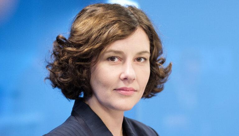 Рейзниеце-Озола избрана вице-президентом Европейского шахматного союза