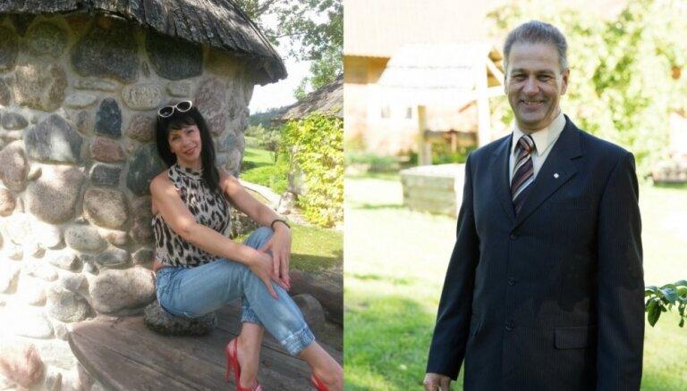 Atklāti par attiecībām ar slaveno Alfridu Lipovski: Lilitas Siliņas stāsts