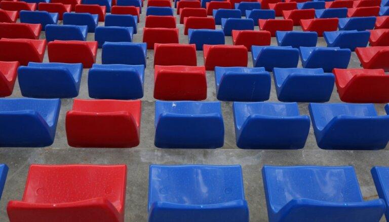 'Spried ar Delfi' par 'Daugavas' stadiona nākotni. Pilns ieraksts