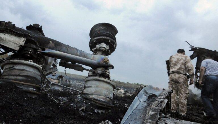 """Bellingcat опубликовал новый доклад о роли """"Хмурого"""" в деле MH17"""
