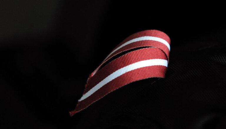 Будущие граждане Латвии дадут клятву в Рижской думе